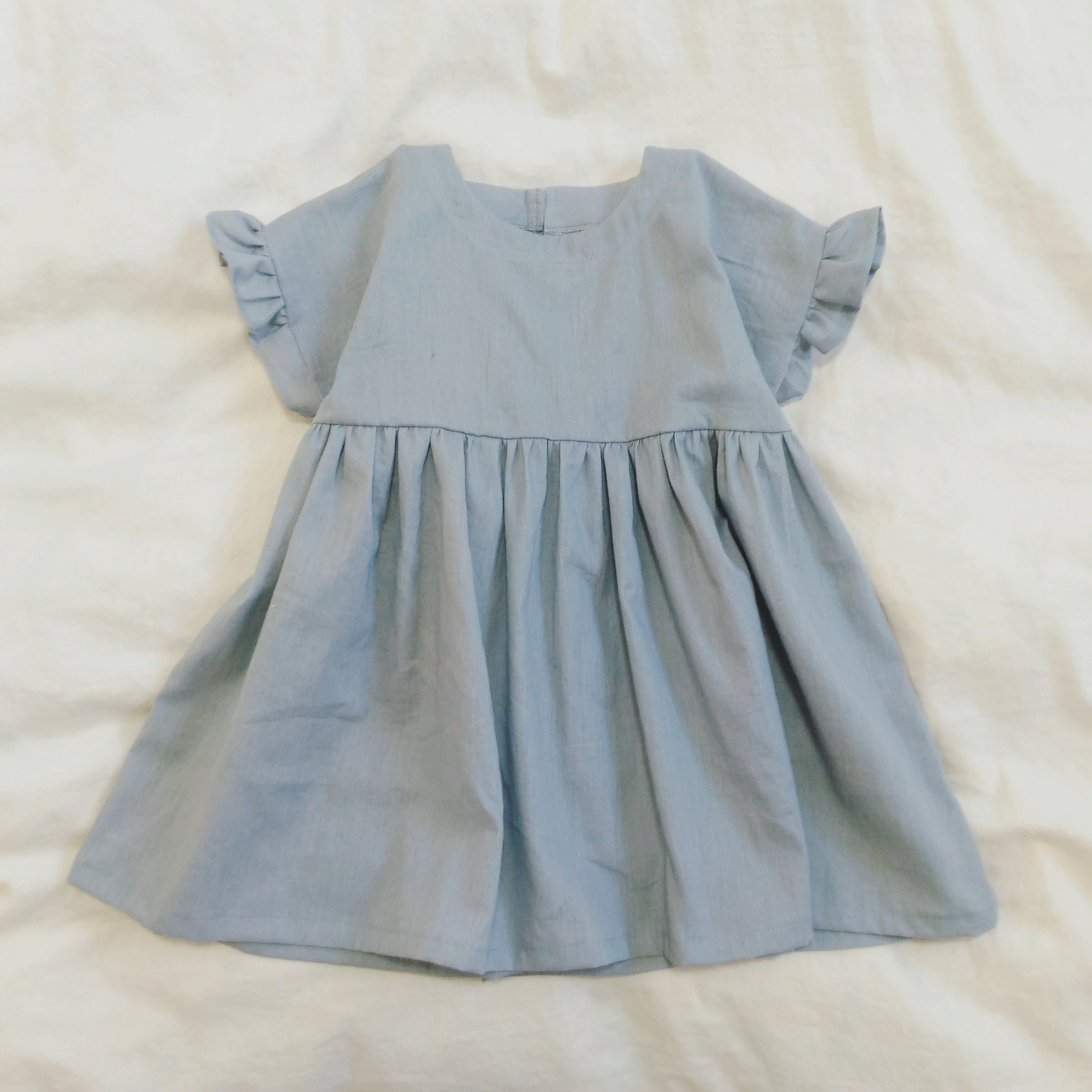 a42fcb7e1dc0d 子供服 ハンドメイド洋裁ブログ yanのてづくり手帖 簡単大人服・子供服